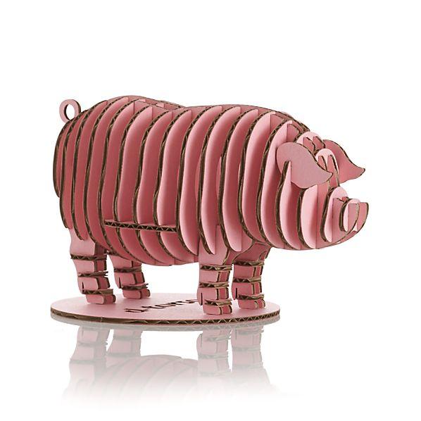 D-Torso Pig