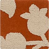 Danita 12&quot; sq. Rug Swatch