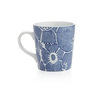 Daphne Blue Mug