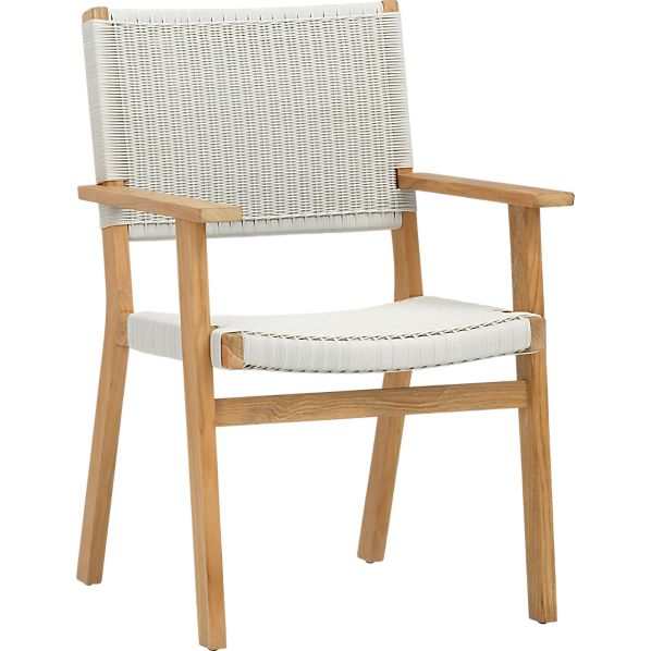 Crate And Barrel Dining Chairs: Crate And Barrel