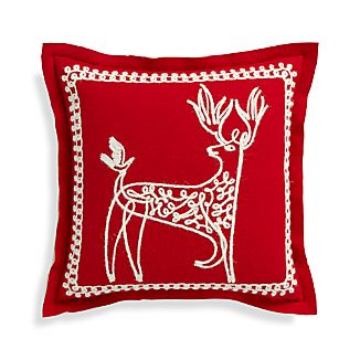 "Dasher 18"" Pillow"