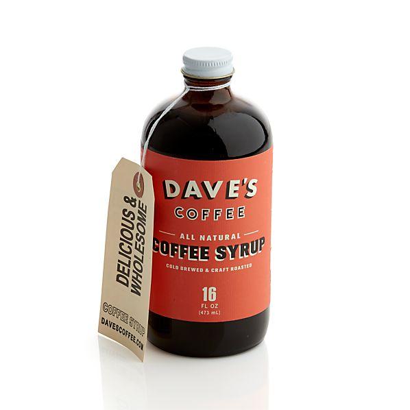 DavesColdBrewCofSyrupS14