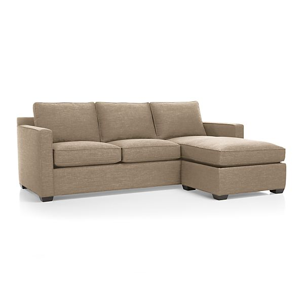 Davis 3-Seat Lounger Sofa