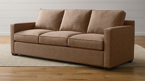Davis 3-Seat Sofa