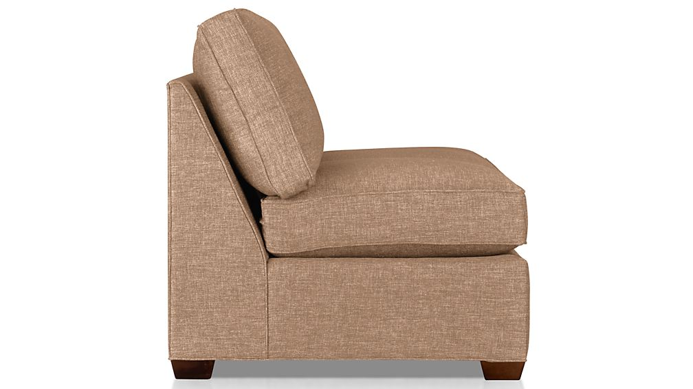 Davis Armless Full Sleeper Sofa