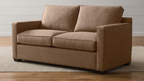 Davis Apartment Sofa