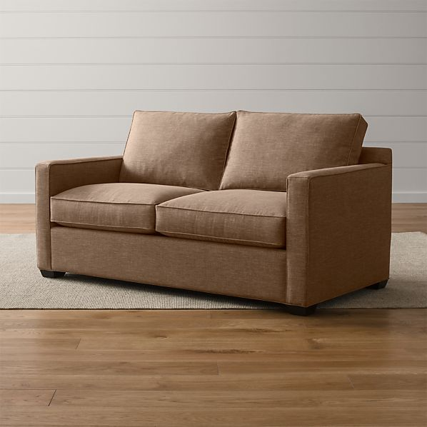 Davis Full Sleeper Sofa