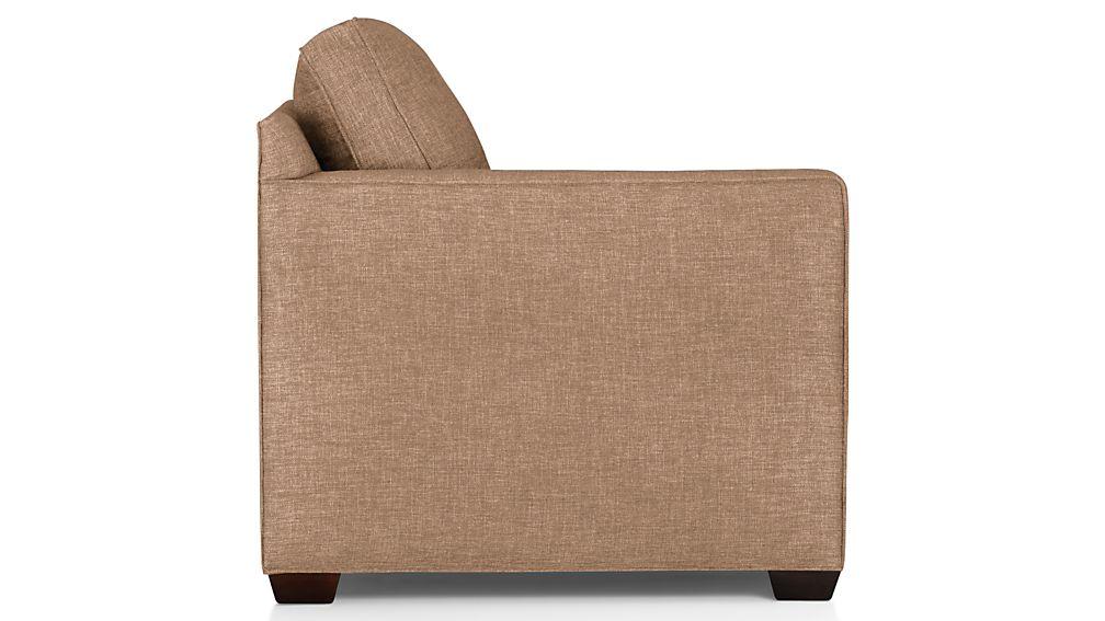 Davis Left Arm Full Sleeper Sofa