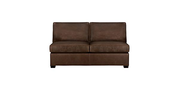 Slipcover for Bayside Right Arm Full Sleeper Sectional Sofa in ...