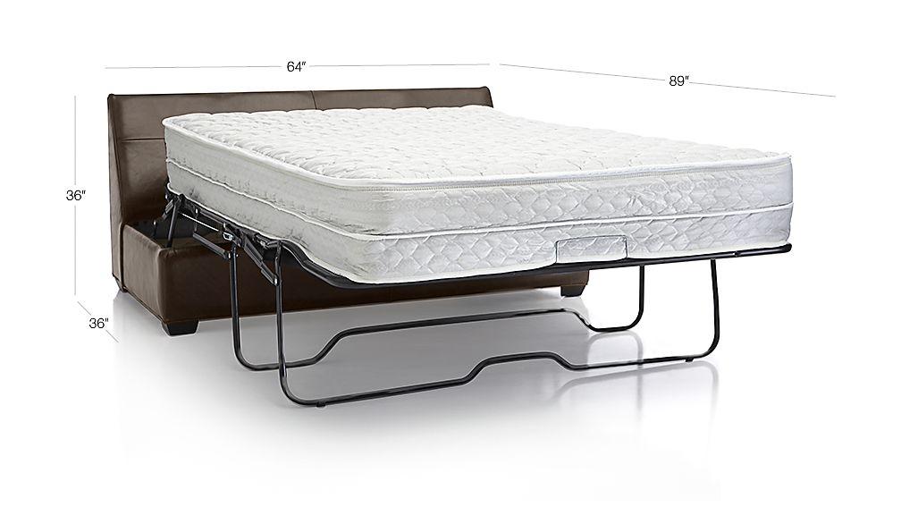 Replacement air mattress for sofa bed - Sleeper Sofa Air Mattress Replacement Full Sleeper Sofa With Air