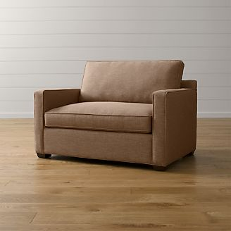 Davis Chair and a Half