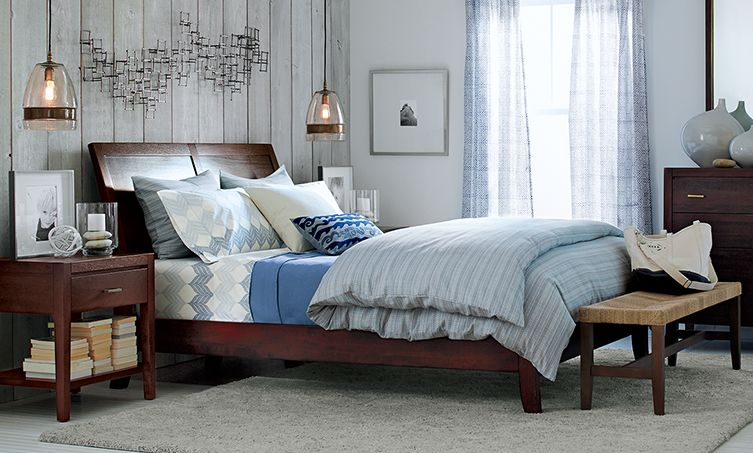 Bedroom furniture crate and barrel - Crate barrel bedroom furniture ...