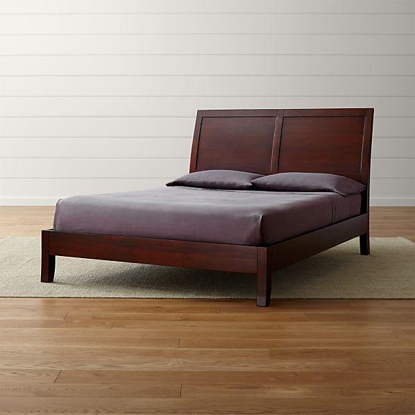 Dawson Clove Bed