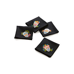 Morelia Cocktail Napkins Set of Four