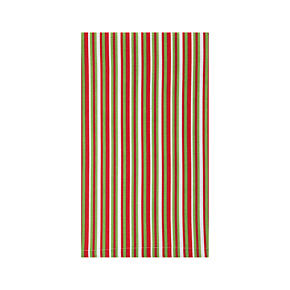 Deck The Halls Dishtowel