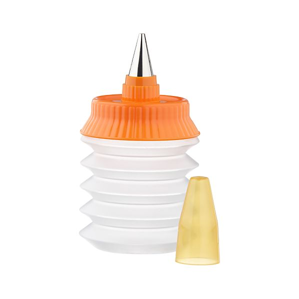 Line Tip Decorating Squeeze Bottle