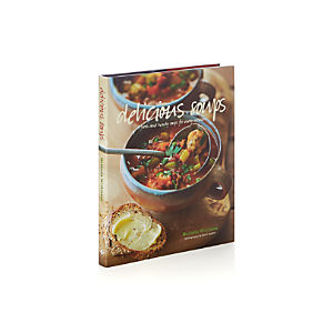 Delicious Soups Cookbook