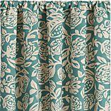 """Della 50""""x96"""" Curtain Panel"""