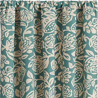 """Della 50""""x84"""" Curtain Panel"""