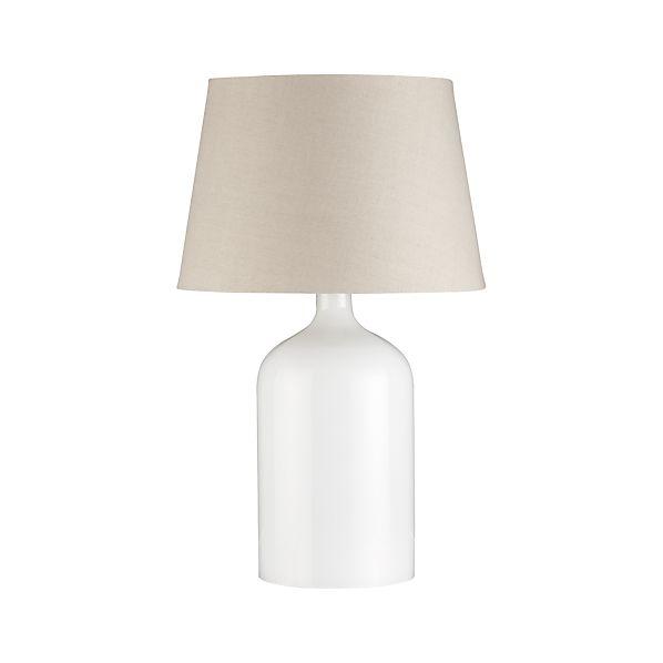 Della Table Lamp