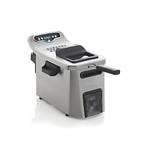 DeLonghi® Dual Zone Deep Fryer