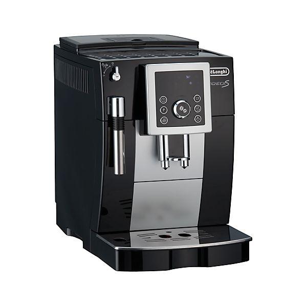 delonghi fully automatic espresso machine