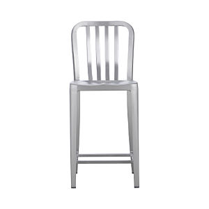"Delta 24"" Aluminum Counter Stool"