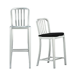Delta Bar Stools and Cushion