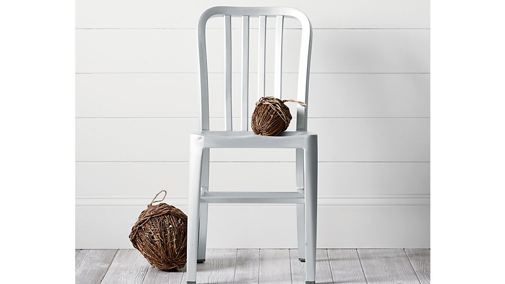 Delta Side Chair