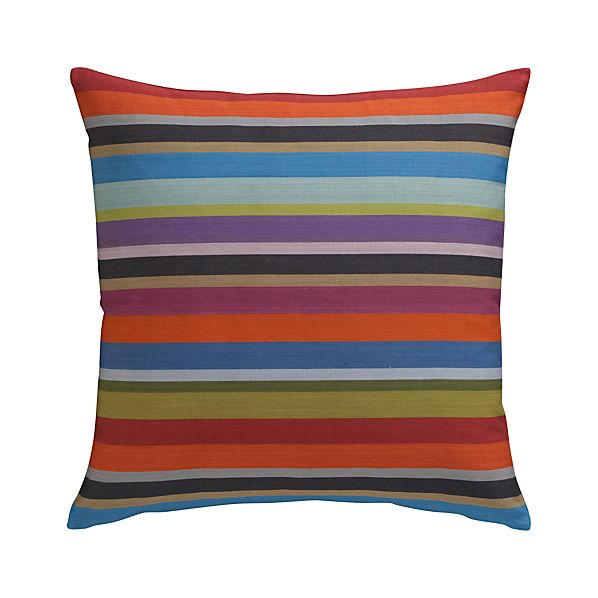 "Dempster 23"" Pillow"