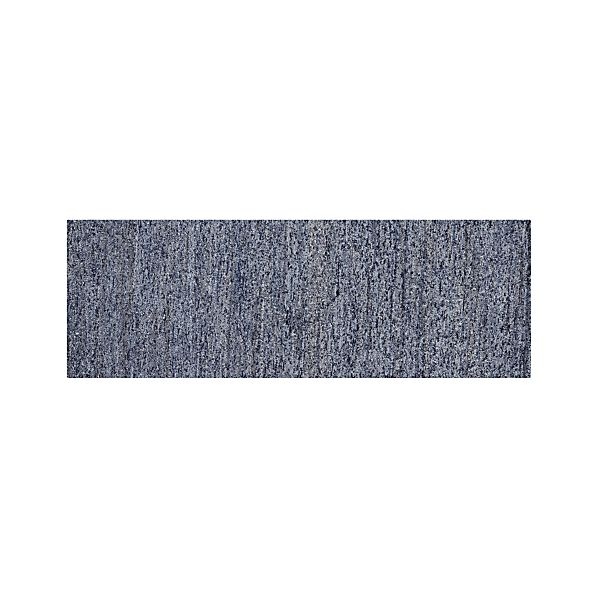 Denim 2.5'x7' Runner