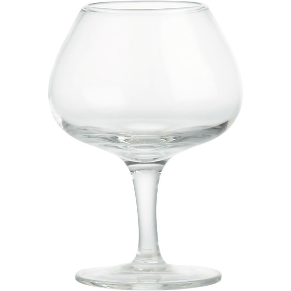 Dessert Cordial Glass
