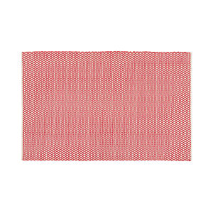 Diamond Coral Indoor-Outdoor Rug