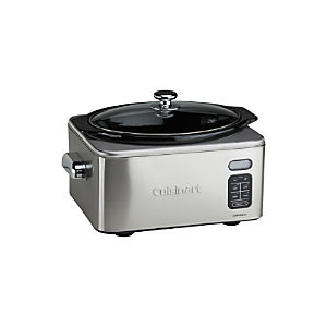Cuisinart® 6.5 qt. Digital Slow Cooker
