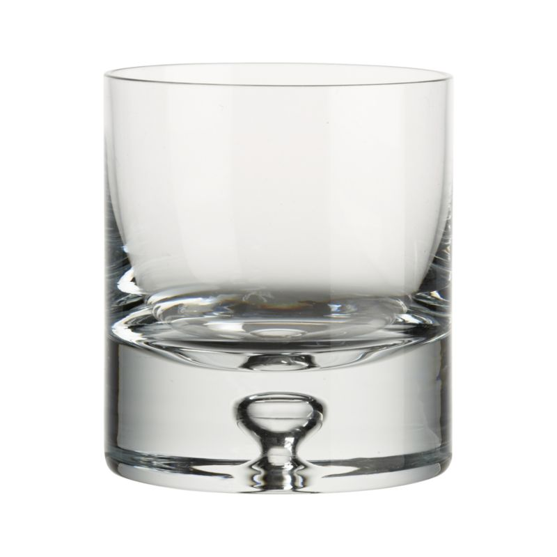 Direction 9 oz. Double Old-Fashioned Glass