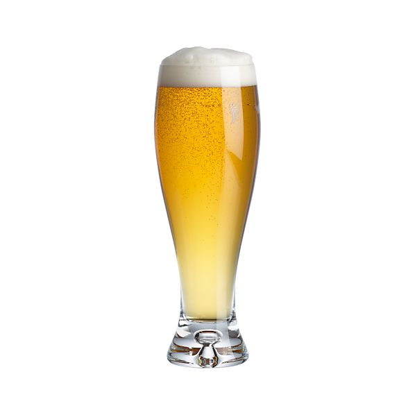Direction 17 oz. Pilsner Beer Glass