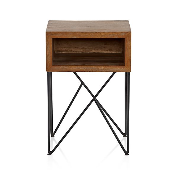 Dixon Side Table