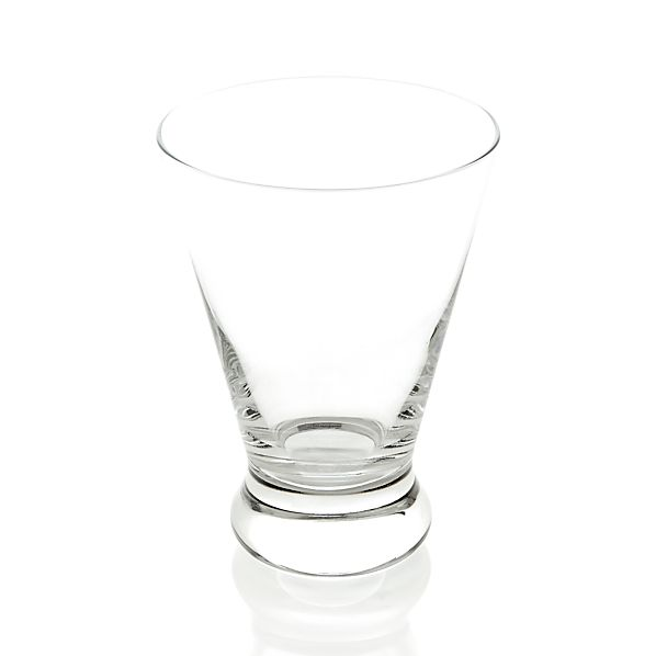 Dizzy Highball Glass