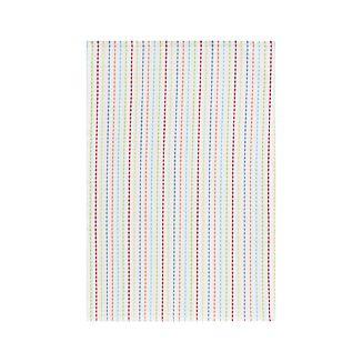 Dobby Stripe Dish Towel