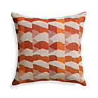 Dominy Pillow with Feather Insert.