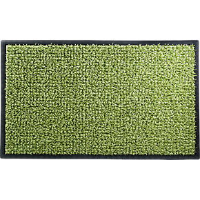 Green Doormat