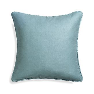 "Dorsay Ocean 18"" Pillow"