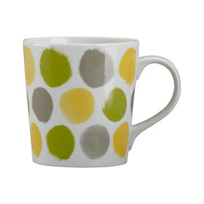 Dots Mug