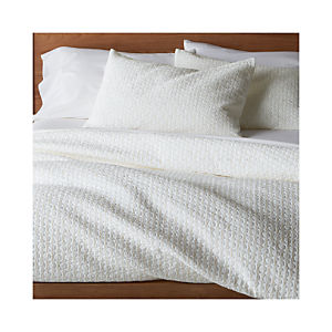 Dottie Coverlet and Pillow Shams