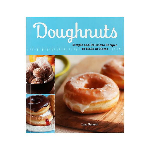 """""""Doughnuts"""""""