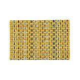 Dover Yellow 2'x3' Rag Rug