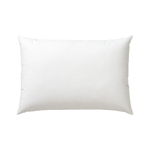 "Down-Alternative 24""x16"" Pillow Insert"
