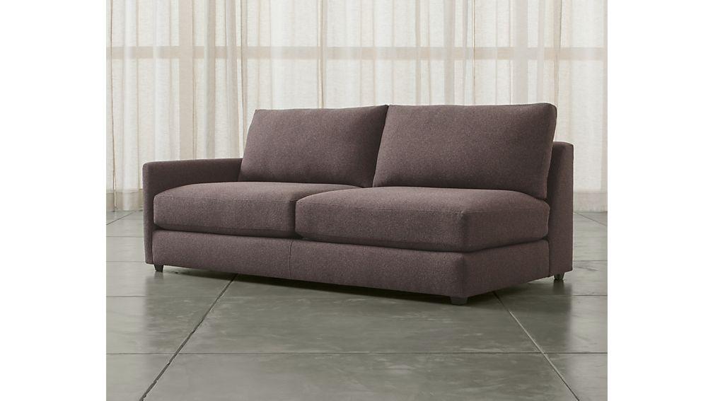 Drake Left Arm Sofa