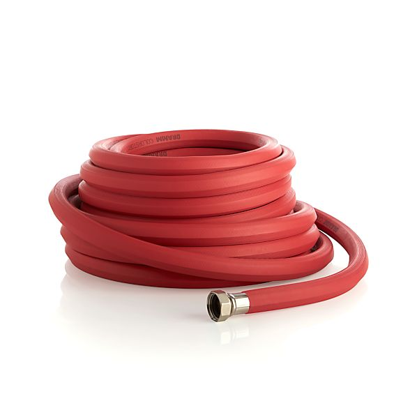 Dramm 50' Red Garden Hose