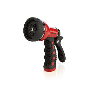 Dramm Red Revolver Spray Gun